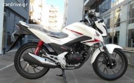 Honda CBF 125 - 2020