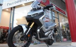 Honda XRV 750 Africa TWIN - 2020