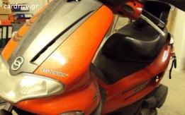 Gilera Runner 125 ST - 2003