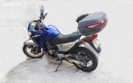 Honda XLV Transalp - 2004