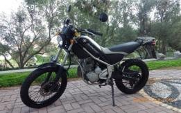 Yamaha Tricker - 2006