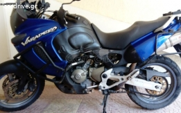 Honda XL 1000V Varadero - 2001