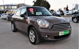 Mini Countryman - 2012