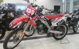 Honda CRF 250R - 2008