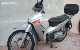Honda ANF 125 Innova Injection - 2003