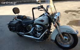 Harley Davidson Heritage Softail Classic - 2003