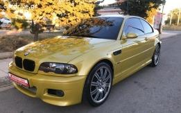 Bmw M3 - 2002