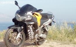 Honda CBR 600 F - 2004