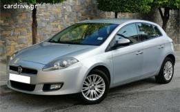 Fiat Bravo - 2012