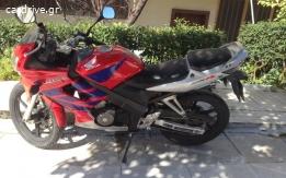 Honda CBR 125R - 2004