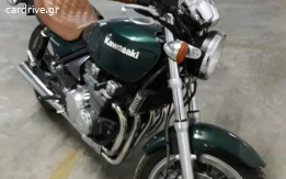Kawasaki ZR Zephyr - 1996