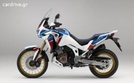 Honda CRF 500 - 2019