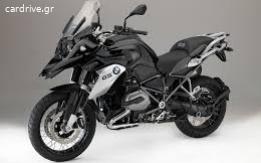 Bmw R 1200 GS - 2016