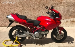 Ducati Monster - 2005