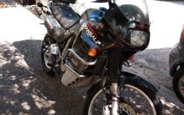 Honda XLV Transalp - 1999