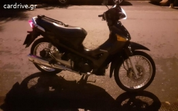 Honda ANF 125 Innova Injection - 2004