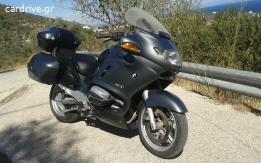 Bmw R 850 RT - 2006