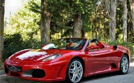 Ferrari F430 - 2006