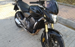Honda CB 600 FS - 2007