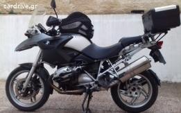 Bmw K 1200 RS - 2007
