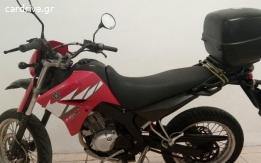 Yamaha XT 125X - 2009