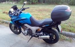 Yamaha TDM 850 - 2002