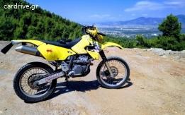 Suzuki DR-Z 400 R - 2001