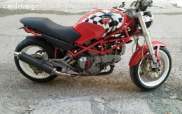 Ducati Monster - 2000