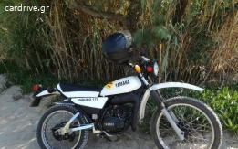 Yamaha DT - 1974