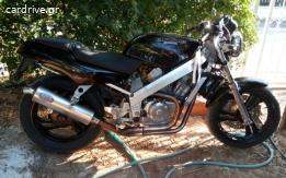 Honda BROS - 1996