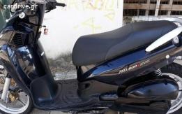 Sym HD 200i EVO - 2009