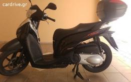 Honda SH 300i - 2010