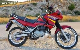 Kawasaki KLE 500 - 1996