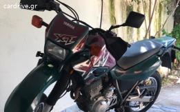 Yamaha XT - 1997