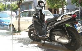 Honda SH 300i - 2009