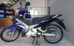 Yamaha CRYPTON-X135 - 2007