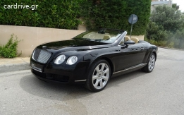 Bentley Continental - 2009