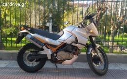 Kawasaki KLE 500 - 2010