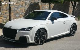 Audi TT - 2016