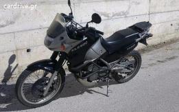 Kawasaki KLE 500 - 2005