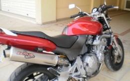 Honda CB 600F Hornet - 2002