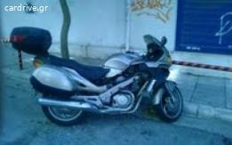 Honda Deauville 700 - 2002