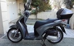 Honda SH 150i - 2014