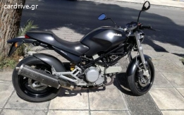 Ducati Monster 620 DARK - 2005