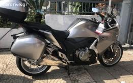 Honda VFR - 2013