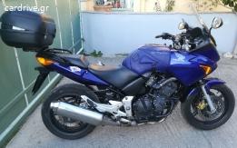 Honda CBF 600 - 2005