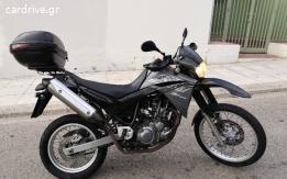 Yamaha XT 660R - 2005