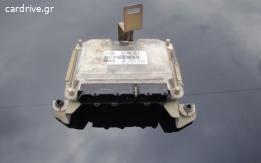 Εγκέφαλος Κινητήρα SEAT IBIZA/SEAT CORDOBA 1999-2002( 6K )BOSCH 0261206031