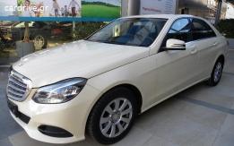 Mercedes - 2015