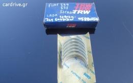 Μεταλα μπειλας FIAT 127/131/STRADA/LADA